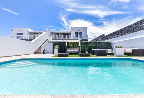 alquilar casa con piscina playa blanca lanzarote